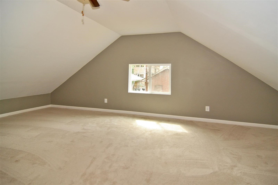 Real Estate Photography - 3226 N Park Ave, Indianapolis, IN, 46205 - Location 19