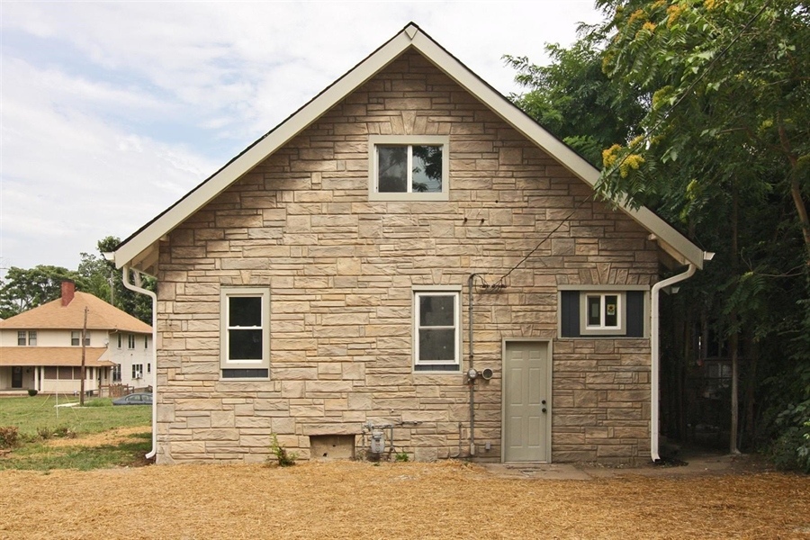 Real Estate Photography - 3226 N Park Ave, Indianapolis, IN, 46205 - Location 24