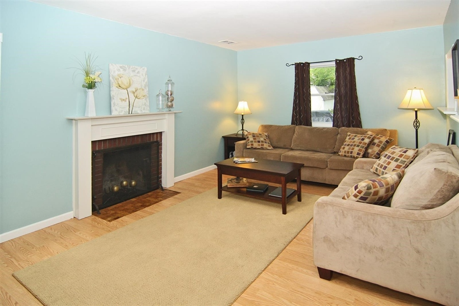 Real Estate Photography - 5434 Haverford Ave, Indianapolis, IN, 46220 - Location 5