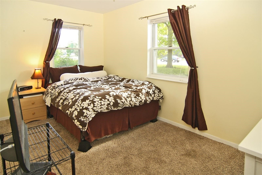 Real Estate Photography - 5434 Haverford Ave, Indianapolis, IN, 46220 - Location 12