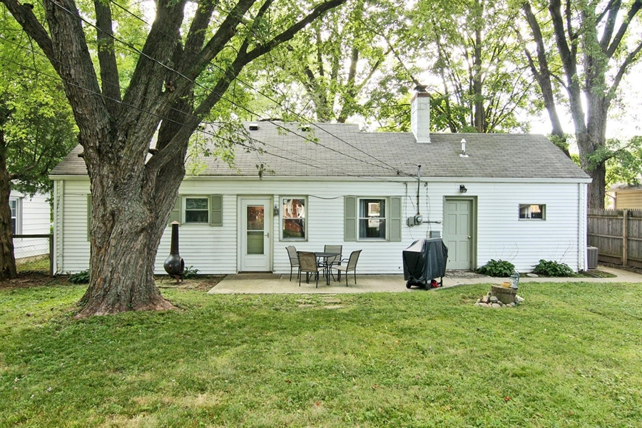 Real Estate Photography - 5434 Haverford Ave, Indianapolis, IN, 46220 - Location 18
