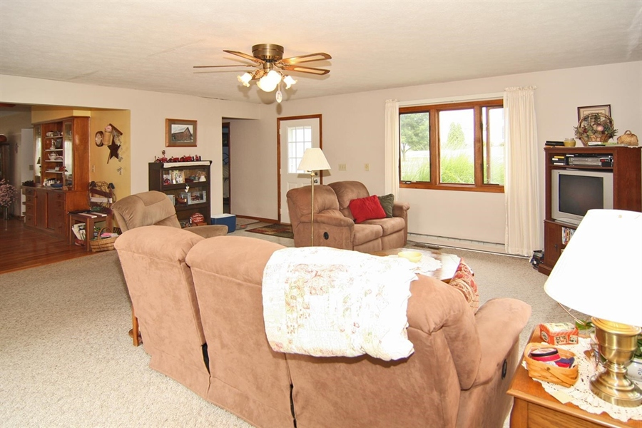 Real Estate Photography - 7520 E 266th St, Arcadia, IN, 46030 - Location 9