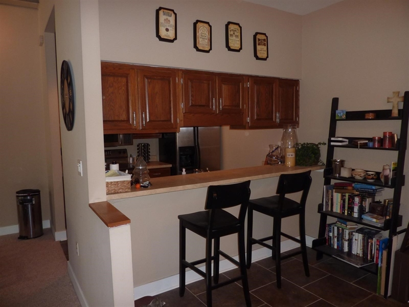 Real Estate Photography - 430 N Park Ave, Apt 103, Indianapolis, IN, 46202 - Location 8