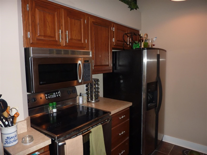 Real Estate Photography - 430 N Park Ave, Apt 103, Indianapolis, IN, 46202 - Location 9