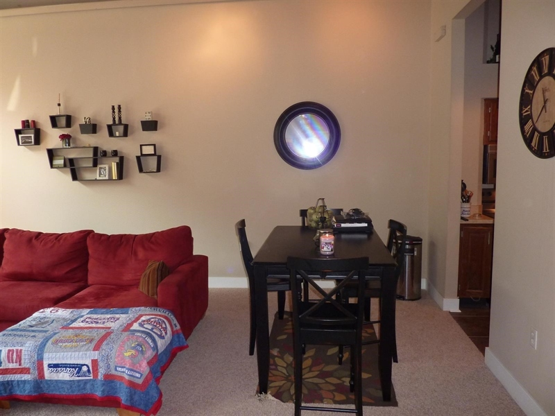 Real Estate Photography - 430 N Park Ave, Apt 103, Indianapolis, IN, 46202 - Location 11