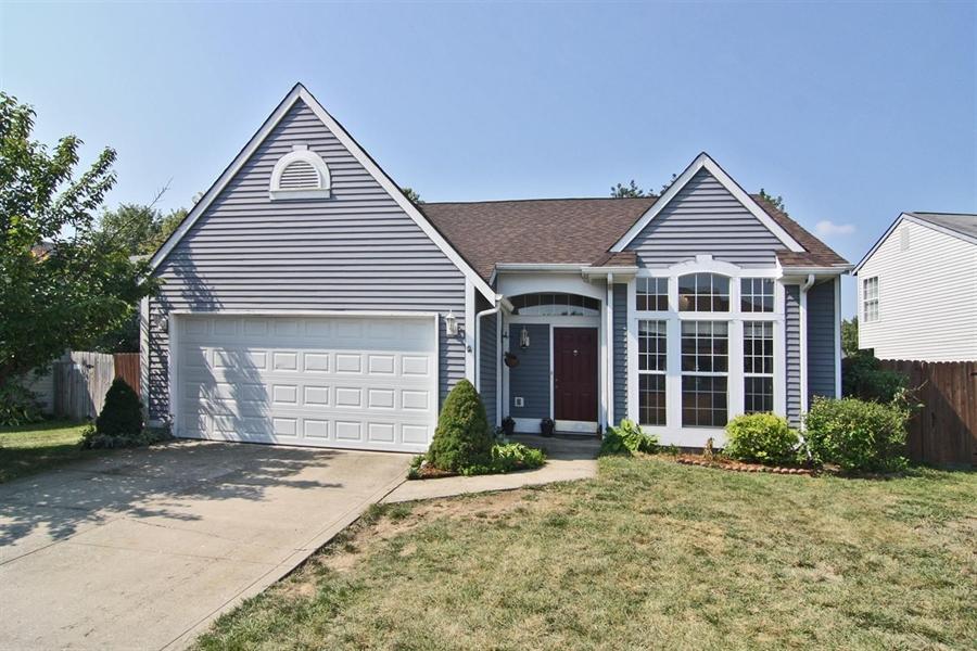 Real Estate Photography - 6054 Macbeth Way, Indianapolis, IN, 46254 - Location 1