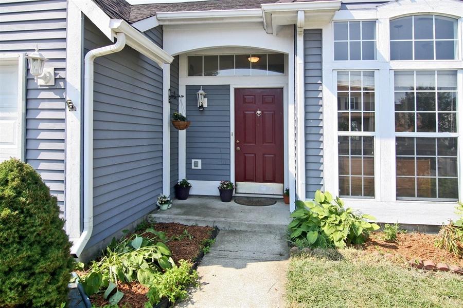 Real Estate Photography - 6054 Macbeth Way, Indianapolis, IN, 46254 - Location 2
