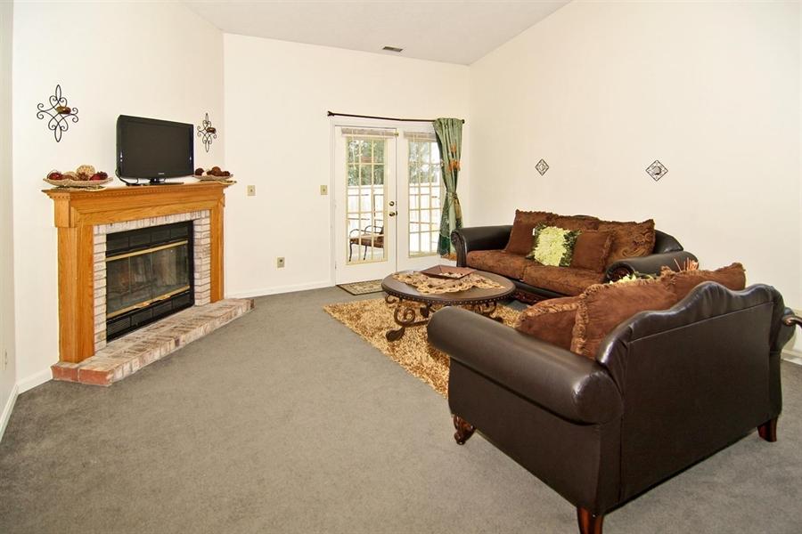 Real Estate Photography - 6054 Macbeth Way, Indianapolis, IN, 46254 - Location 9