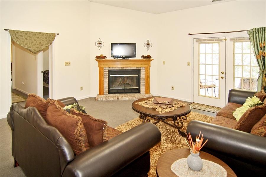 Real Estate Photography - 6054 Macbeth Way, Indianapolis, IN, 46254 - Location 10