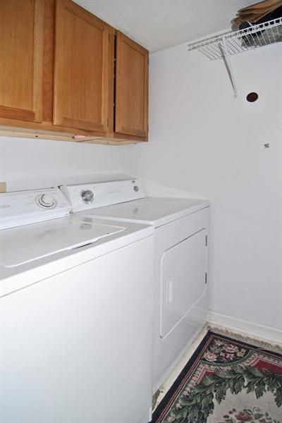 Real Estate Photography - 6054 Macbeth Way, Indianapolis, IN, 46254 - Location 16