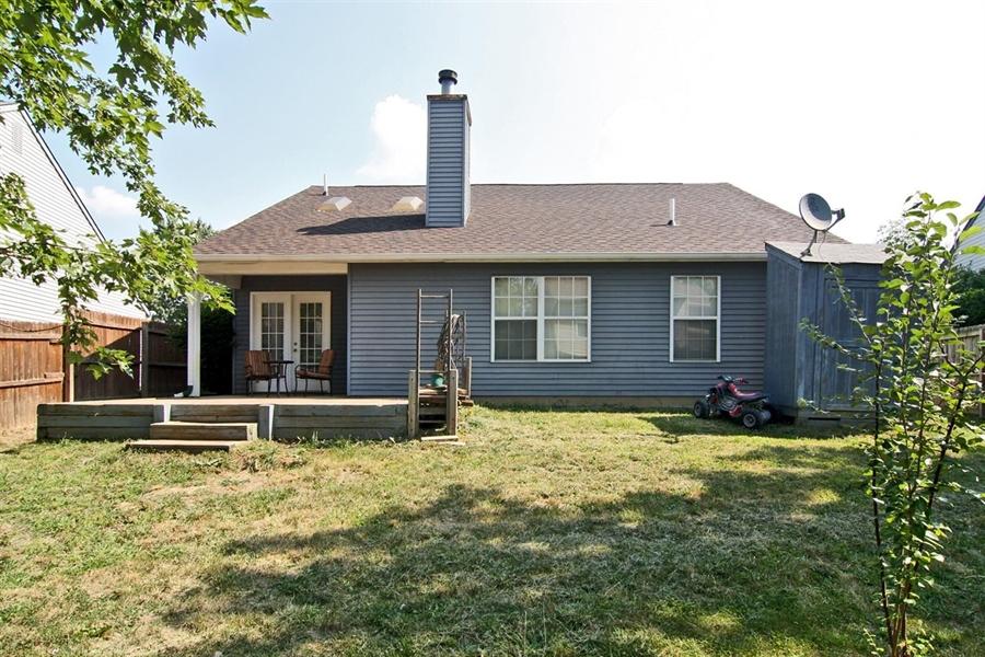 Real Estate Photography - 6054 Macbeth Way, Indianapolis, IN, 46254 - Location 17