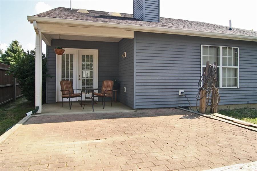 Real Estate Photography - 6054 Macbeth Way, Indianapolis, IN, 46254 - Location 18