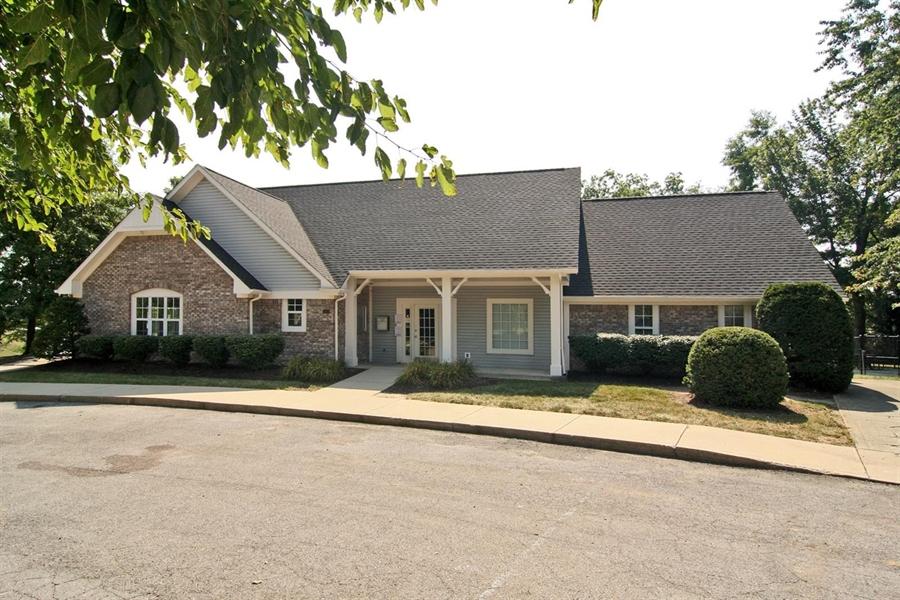 Real Estate Photography - 6054 Macbeth Way, Indianapolis, IN, 46254 - Location 20