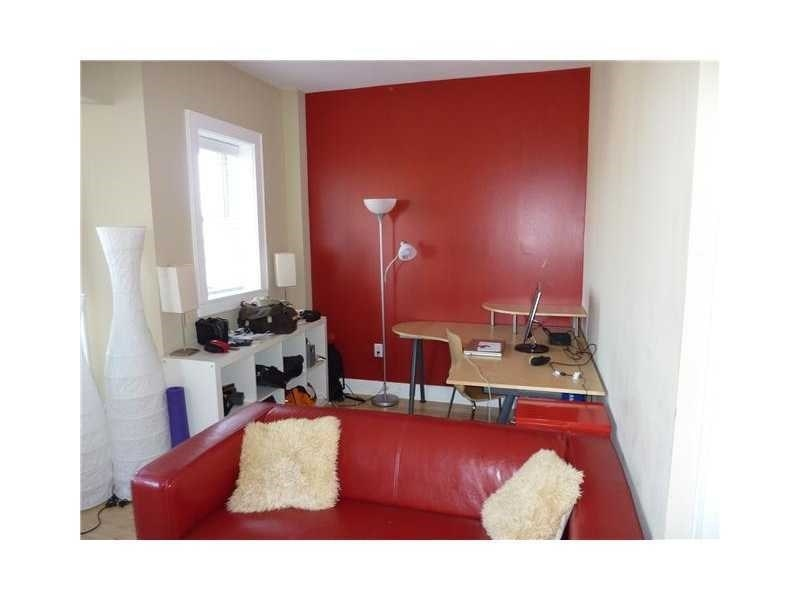 Real Estate Photography - 230 E 9th St, Apt 514, Indianapolis, IN, 46204 - Location 7