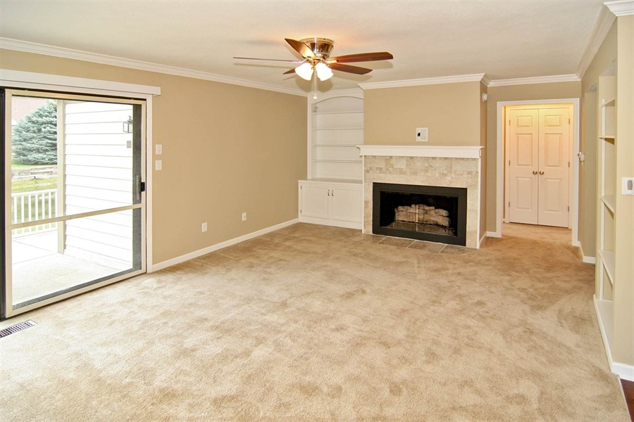 Real Estate Photography - 3422 Admiralty Ln, Indianapolis, IN, 46240 - Location 4
