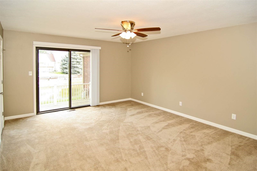Real Estate Photography - 3422 Admiralty Ln, Indianapolis, IN, 46240 - Location 11