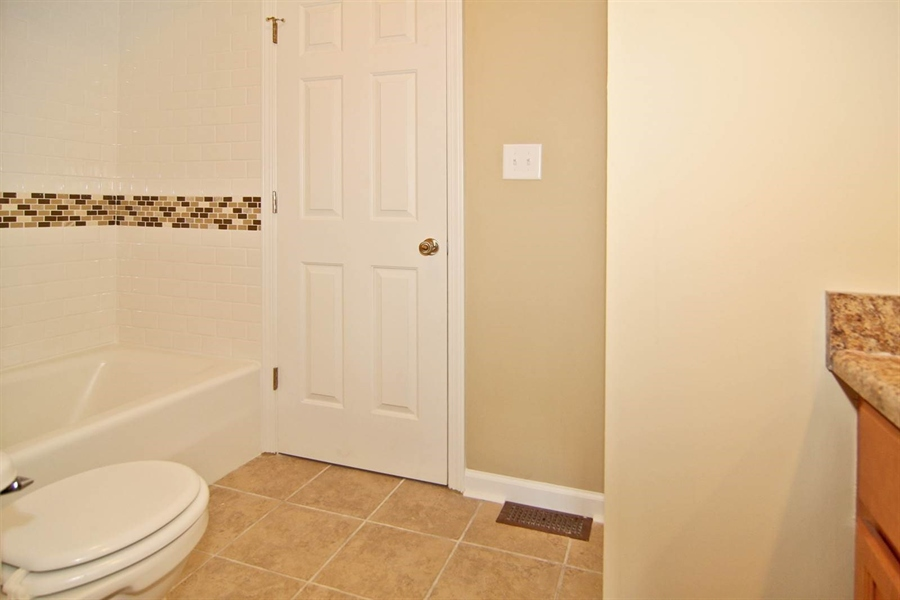 Real Estate Photography - 3422 Admiralty Ln, Indianapolis, IN, 46240 - Location 15