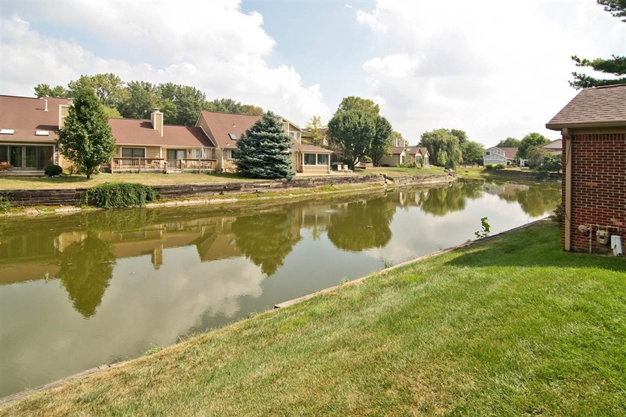 Real Estate Photography - 3422 Admiralty Ln, Indianapolis, IN, 46240 - Location 20