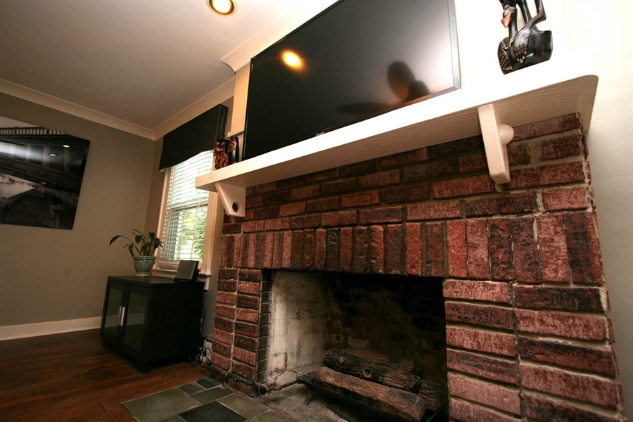 Real Estate Photography - 5135 N Kenwood Ave, Indianapolis, IN, 46208 - Location 9