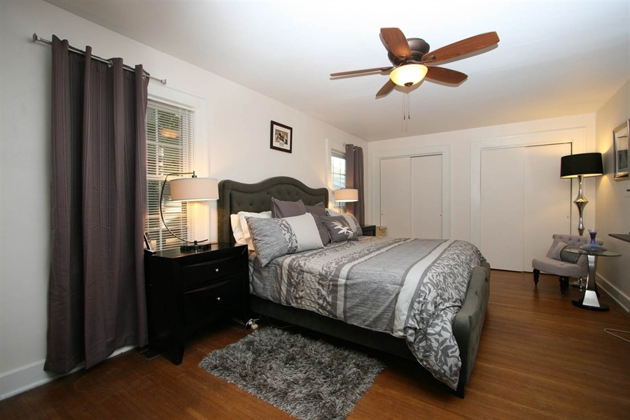 Real Estate Photography - 5135 N Kenwood Ave, Indianapolis, IN, 46208 - Location 18