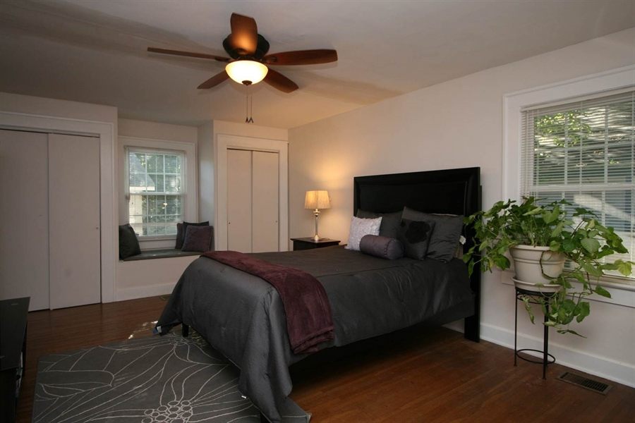 Real Estate Photography - 5135 N Kenwood Ave, Indianapolis, IN, 46208 - Location 19