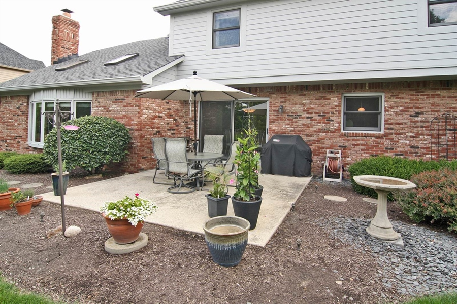 Real Estate Photography - 12708 Bay Run Ct, Indianapolis, IN, 46236 - Location 28