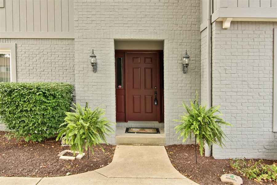 Real Estate Photography - 1015 Redwood Dr, Anderson, IN, 46011 - Location 2