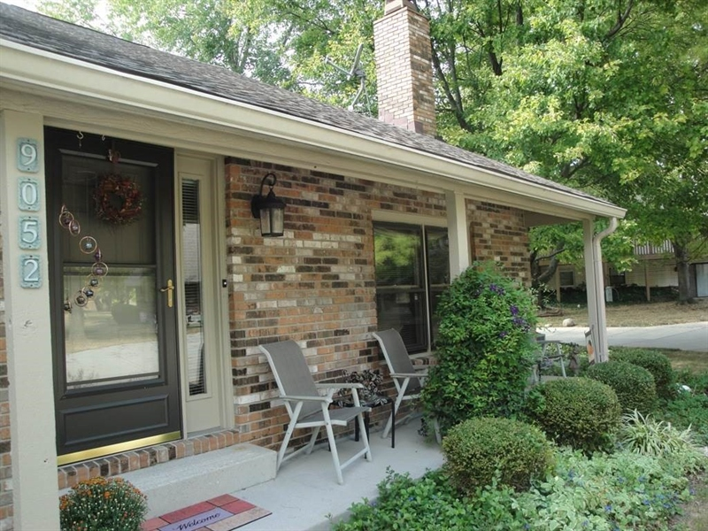 Real Estate Photography - 9052 Pine Cone Way, Indianapolis, IN, 46268 - Location 2