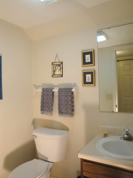 Real Estate Photography - 9052 Pine Cone Way, Indianapolis, IN, 46268 - Location 12