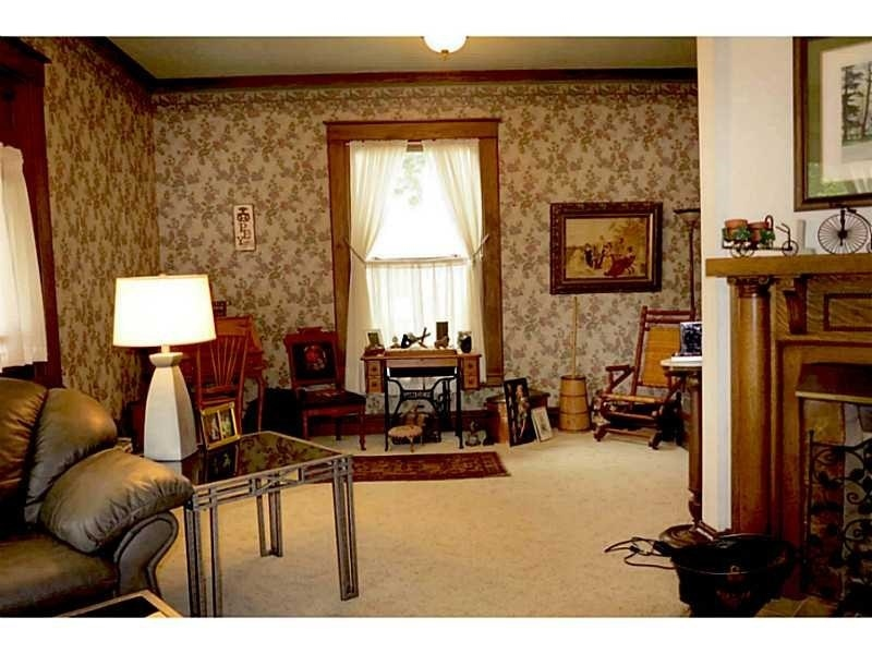 Real Estate Photography - 401 S Market St, Thorntown, IN, 46071 - Location 8