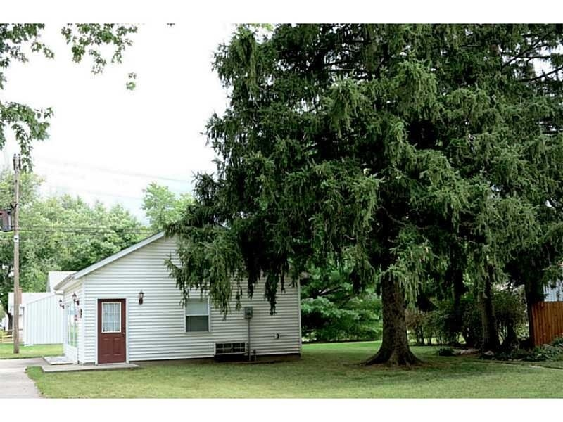 Real Estate Photography - 401 S Market St, Thorntown, IN, 46071 - Location 22