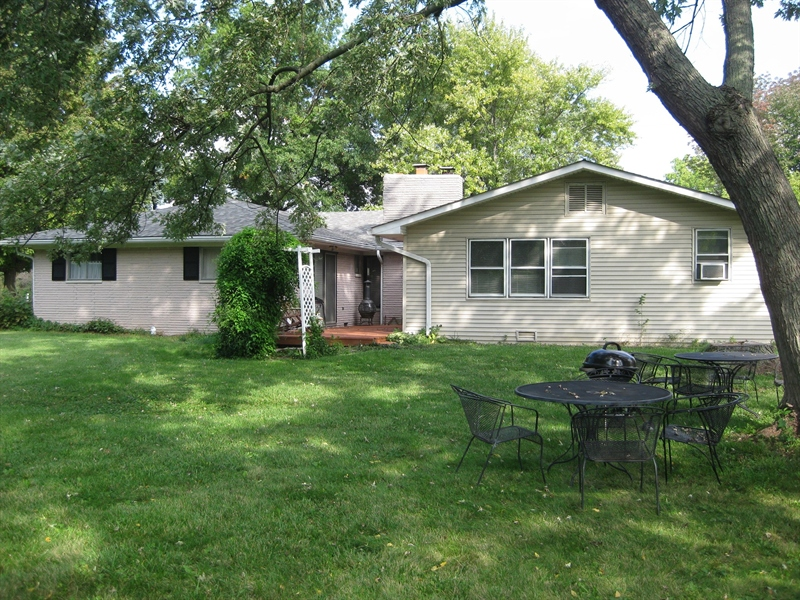 Real Estate Photography - 6228 Zionsville Rd, Indianapolis, IN, 46268 - Location 22