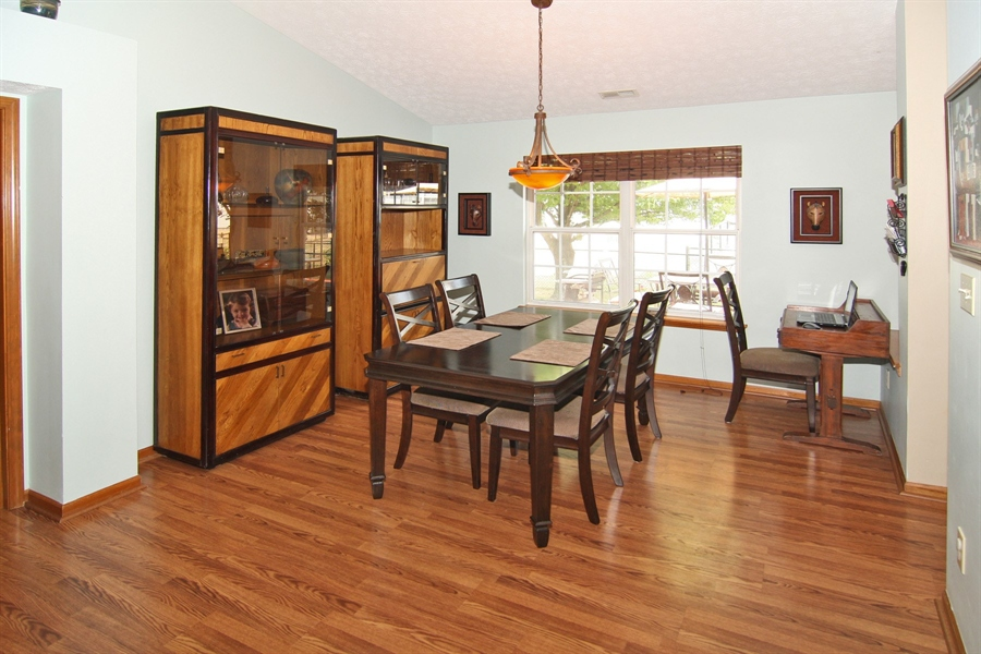 Real Estate Photography - 5106 Hawks Crescent Ct, Indianapolis, IN, 46254 - Location 6