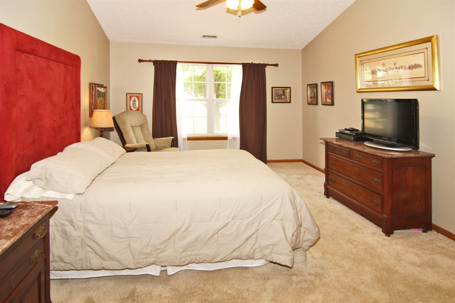 Real Estate Photography - 5106 Hawks Crescent Ct, Indianapolis, IN, 46254 - Location 10