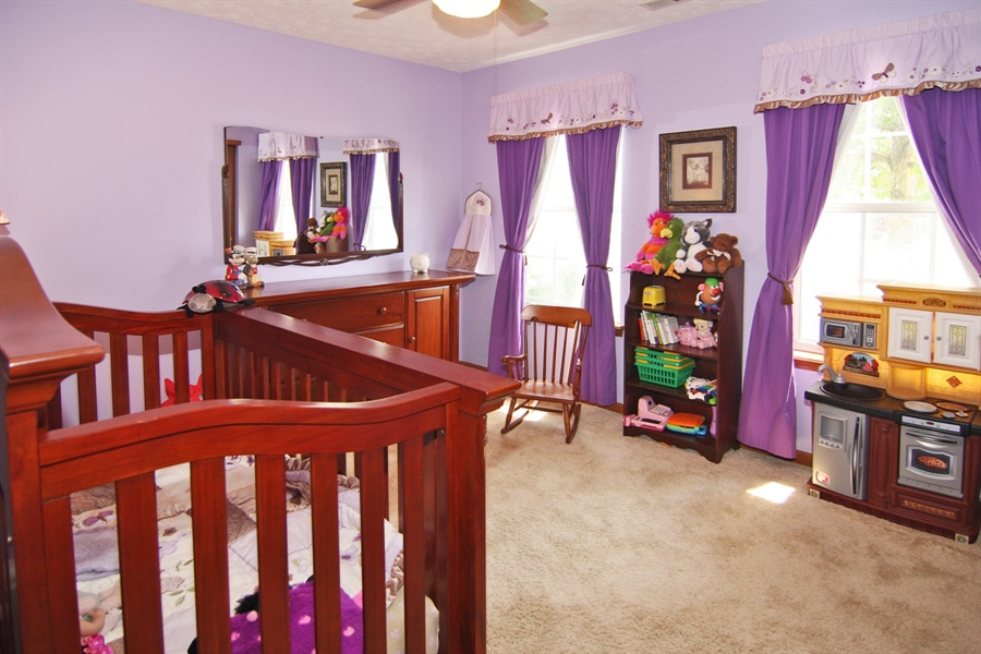 Real Estate Photography - 5106 Hawks Crescent Ct, Indianapolis, IN, 46254 - Location 14