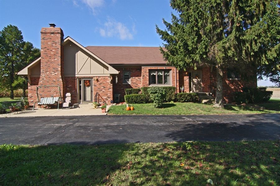 Real Estate Photography - 4949 E 246th St, Arcadia, IN, 46030 - Location 1