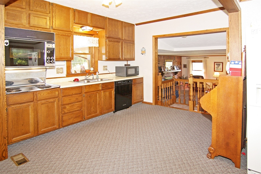 Real Estate Photography - 4949 E 246th St, Arcadia, IN, 46030 - Location 7