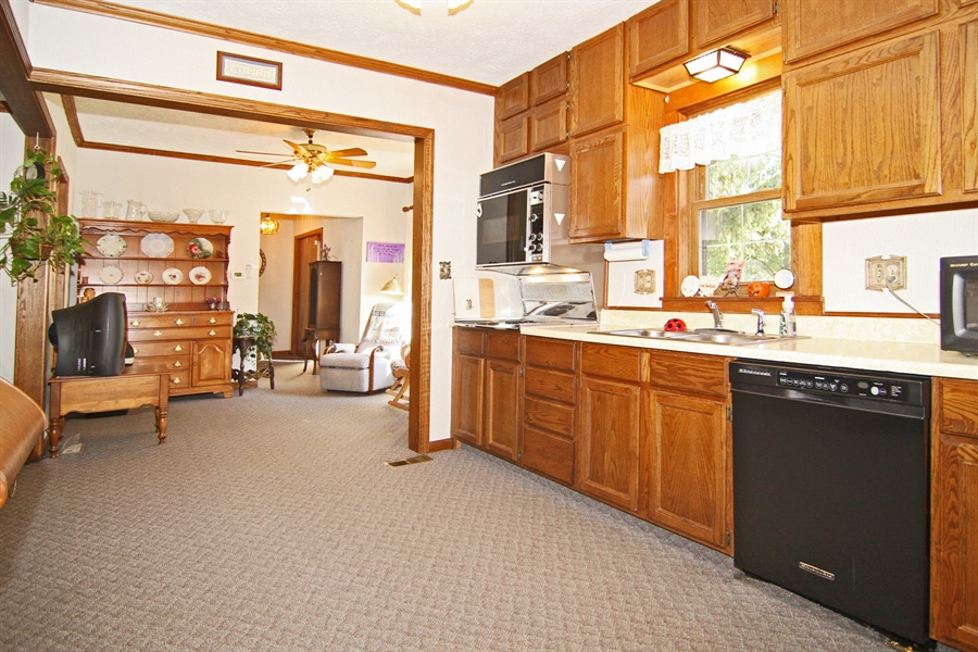 Real Estate Photography - 4949 E 246th St, Arcadia, IN, 46030 - Location 8