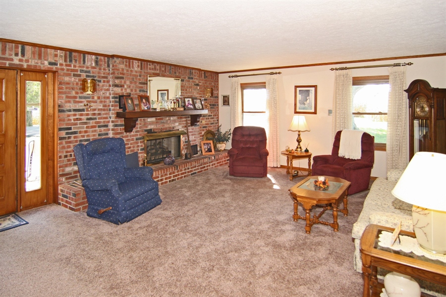 Real Estate Photography - 4949 E 246th St, Arcadia, IN, 46030 - Location 11