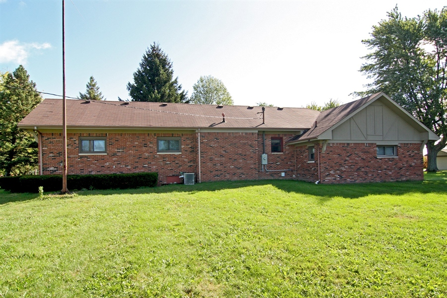 Real Estate Photography - 4949 E 246th St, Arcadia, IN, 46030 - Location 19