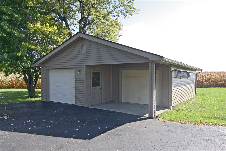 Real Estate Photography - 4949 E 246th St, Arcadia, IN, 46030 - Location 21