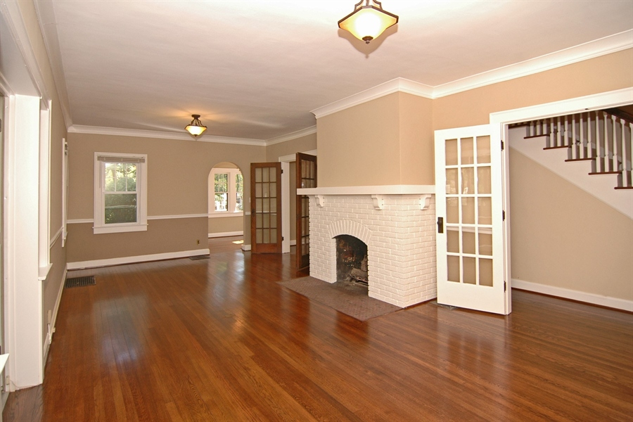 Real Estate Photography - 4051 E 42nd St, Indianapolis, IN, 46226 - Location 17