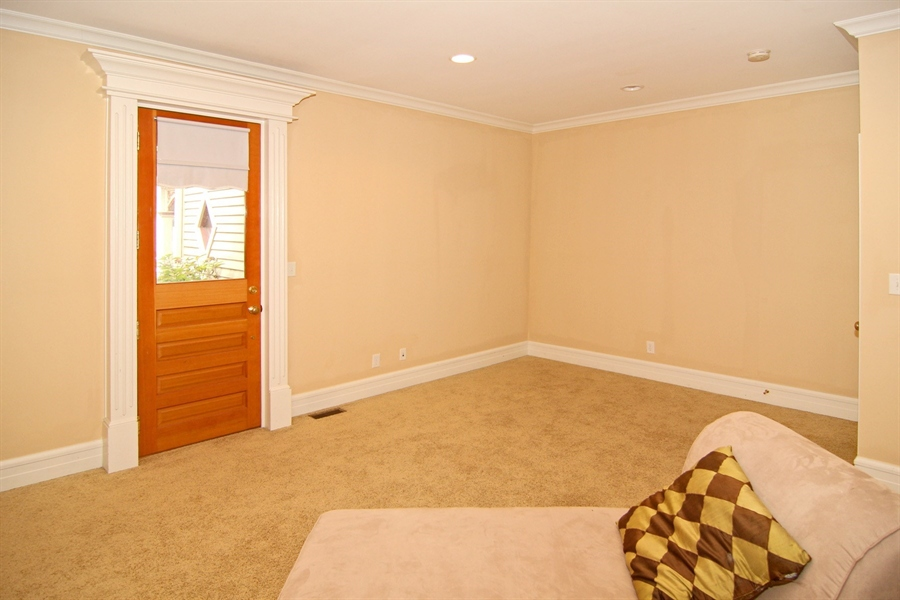 Real Estate Photography - 605 Fletcher Ave, Indianapolis, IN, 46203 - Location 10