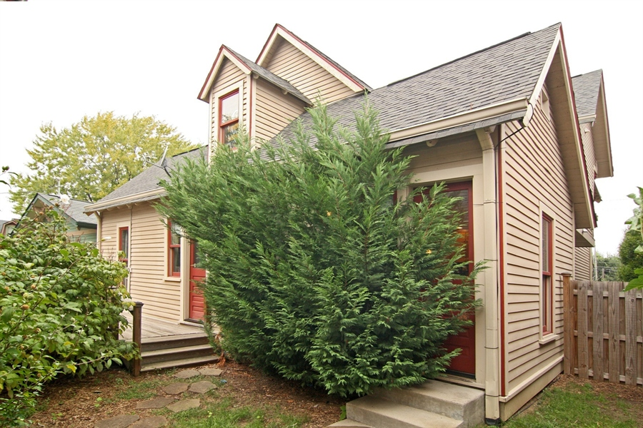 Real Estate Photography - 605 Fletcher Ave, Indianapolis, IN, 46203 - Location 16