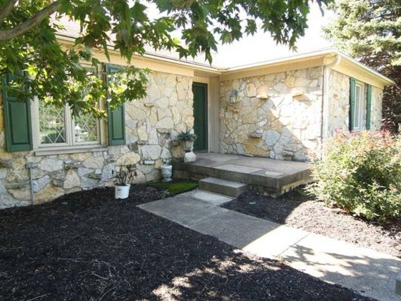 Real Estate Photography - 6322 Minlo Dr, Indianapolis, IN, 46227 - Location 2