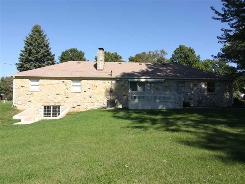 Real Estate Photography - 6322 Minlo Dr, Indianapolis, IN, 46227 - Location 20