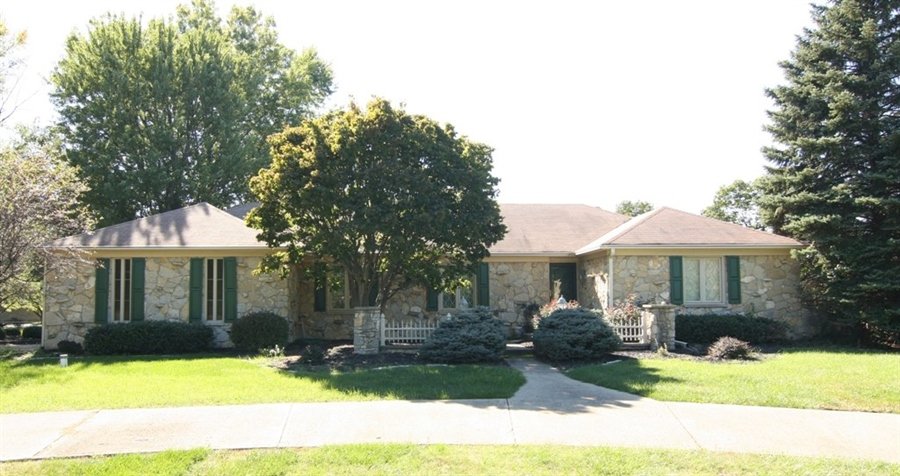Real Estate Photography - 6322 Minlo Dr, Indianapolis, IN, 46227 - Location 25