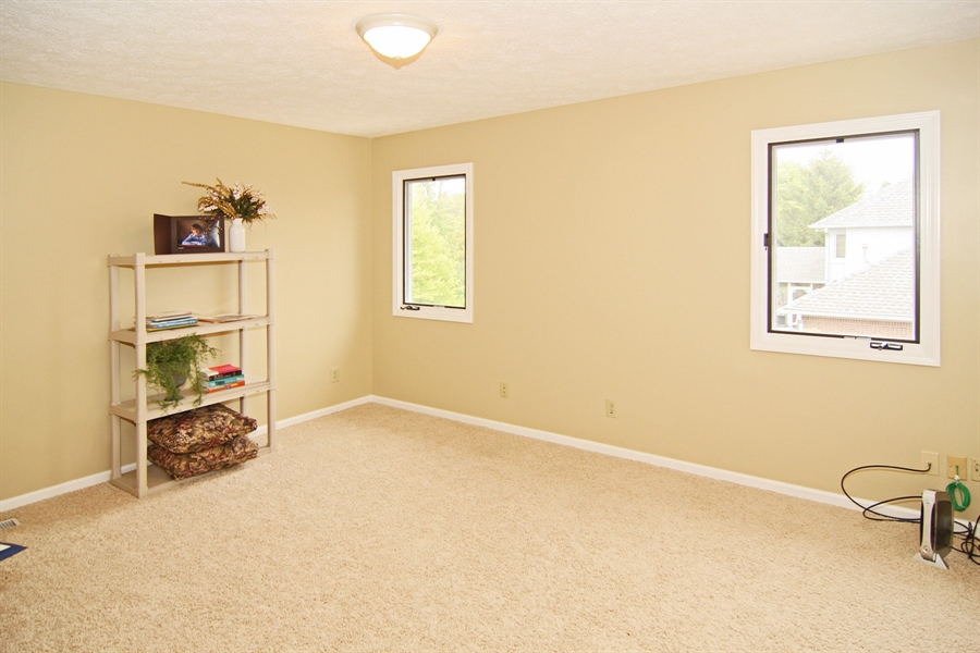 Real Estate Photography - 8729 Promontory Rd, Indianapolis, IN, 46236 - Location 19