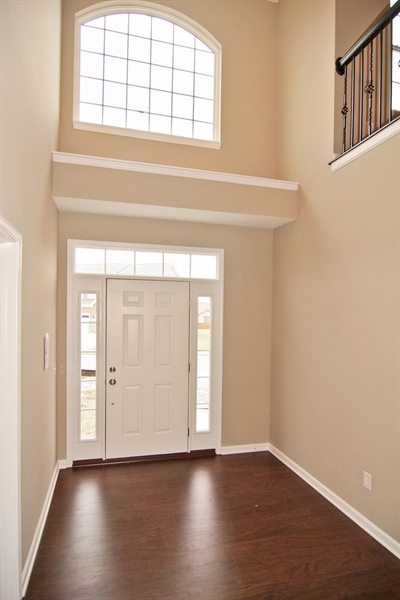 Real Estate Photography - 9667 CLAY BROOK DR, McCordsville, IN, 46055 - Location 3