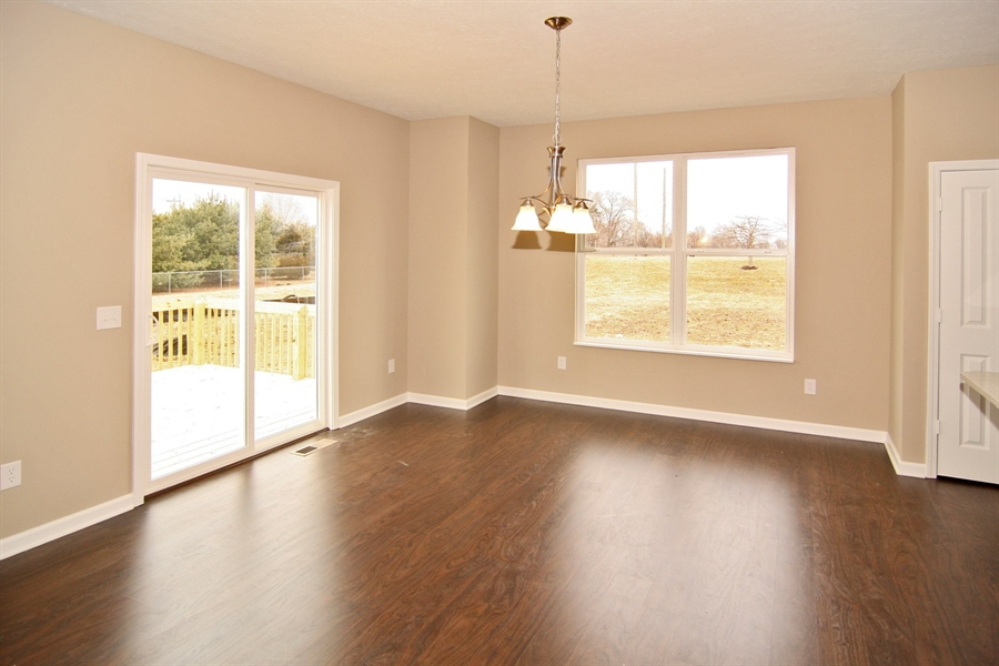Real Estate Photography - 9667 CLAY BROOK DR, McCordsville, IN, 46055 - Location 7